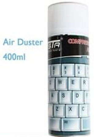 Besta Compressed Air Cleaner 400ml