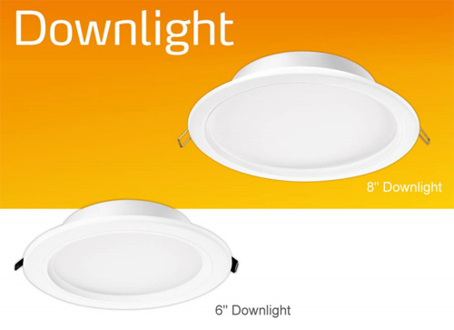 Adata Downlight