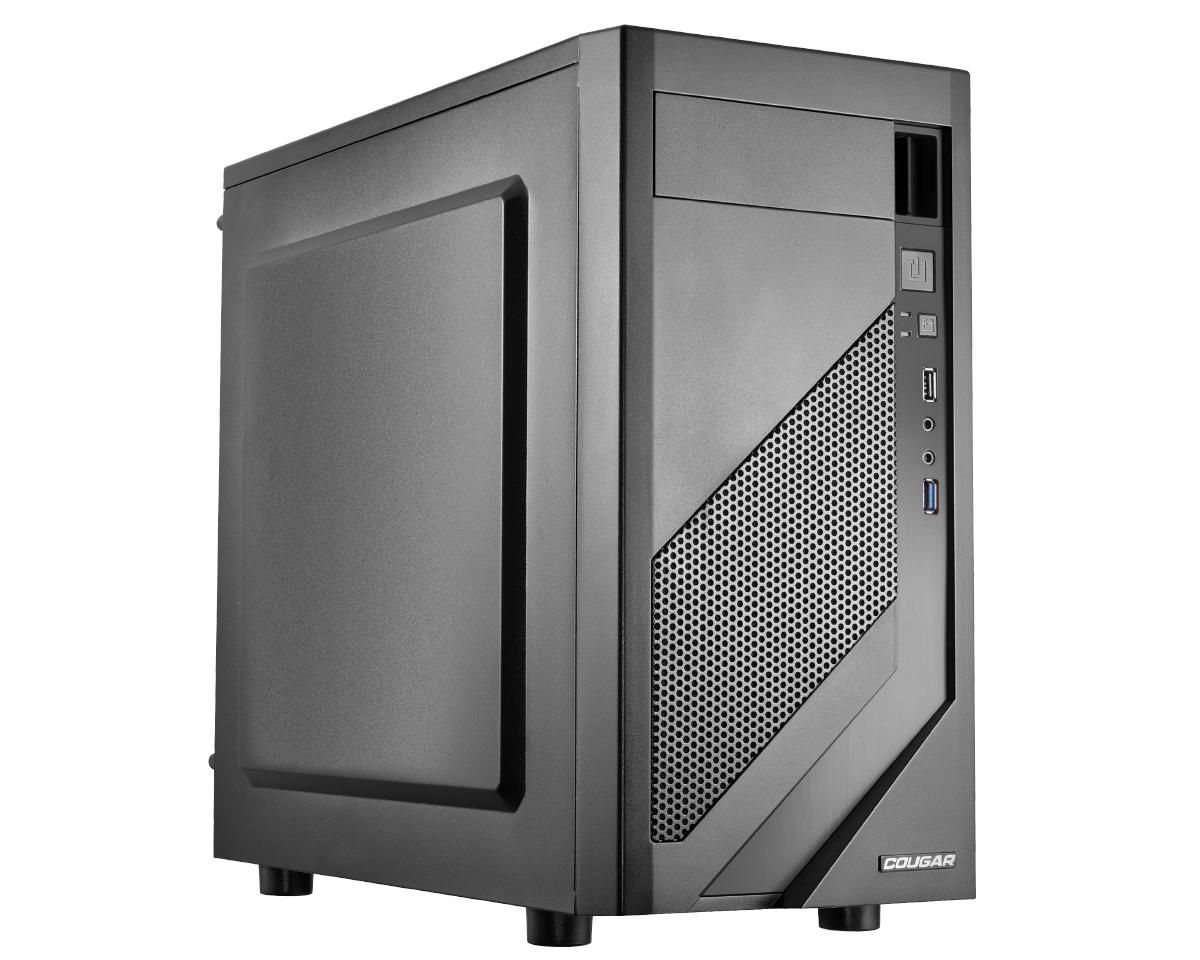Cougar MG110 Mini Tower Case