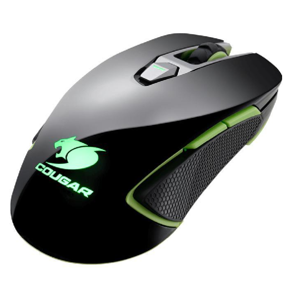 Cougar 450M RGM Gaming Mouse 5000dkp (Black)