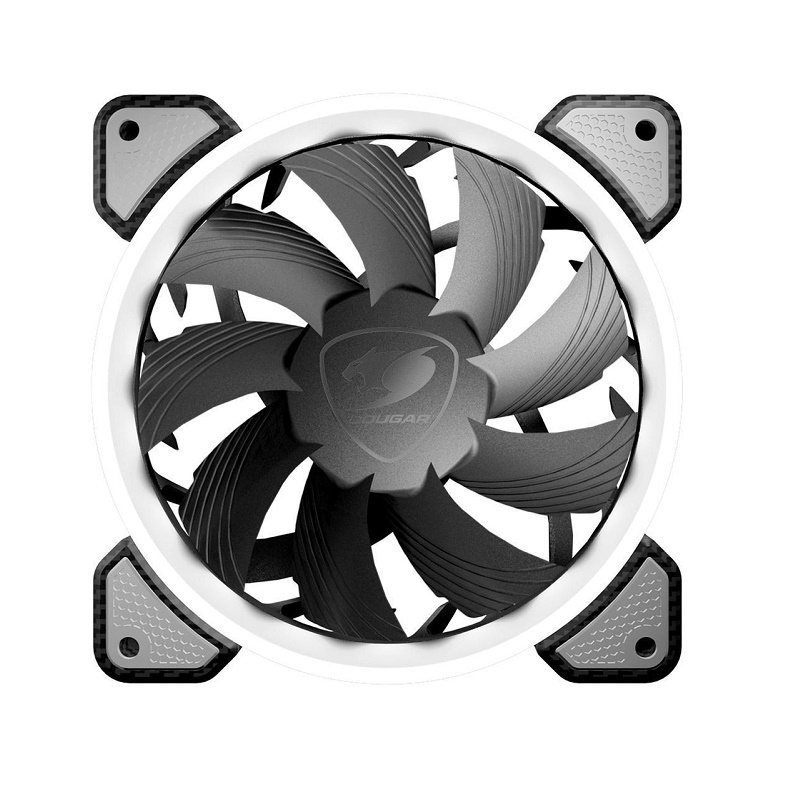 Cougar Vortex CF-V12FW 120mm White LED Fan