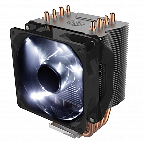 Cooler Master Hyper H411R Universal CPU Fan, All Intel & AMD