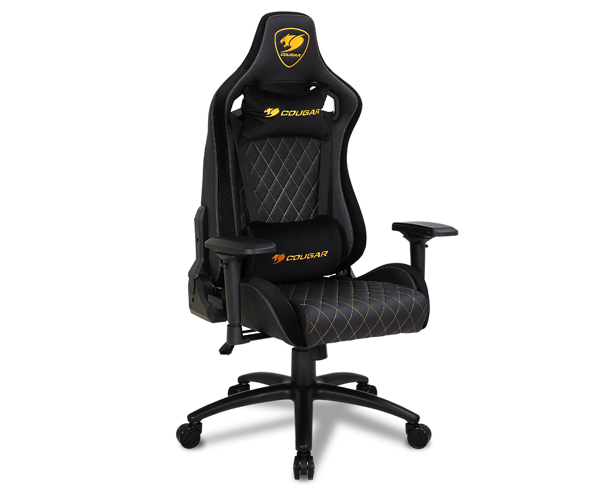 Cougar Armor-S Royal Premium Gaming Chair