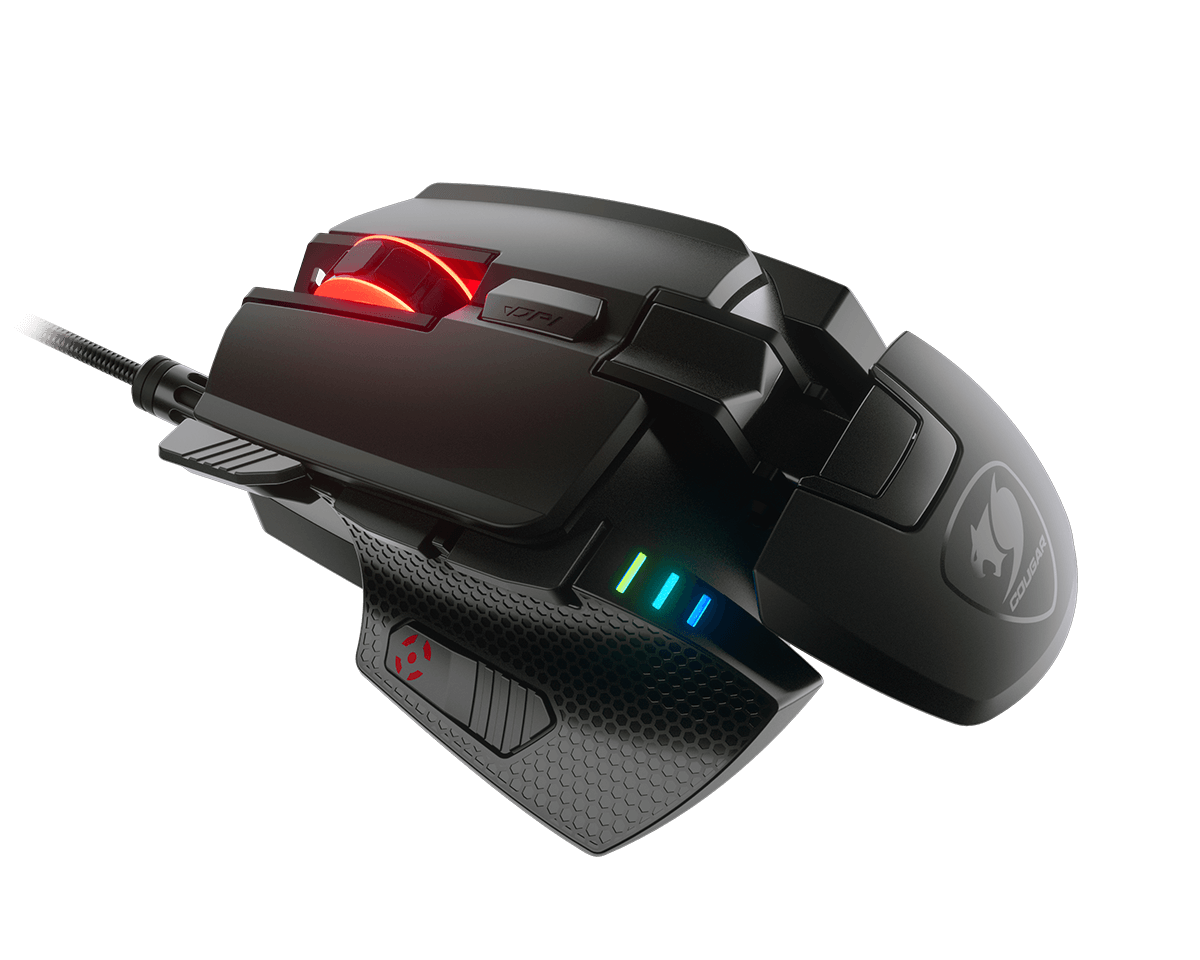 Cougar 700M EVO 16000dpi RGB Optical Gaming Mouse