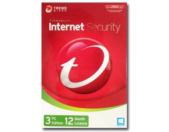 Trend Micro Internet Security (OEM)