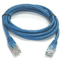 0.5 Metre Cat5 Straight Network Cable (GC-17MA15S)