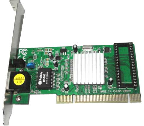 Generic PCI Gigabit 10/100/1000 Ethernet Network Card