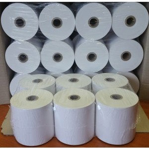 Thermal Rolls 80x80mm